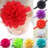 Big Flower Headband