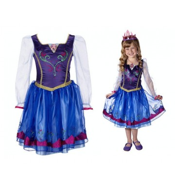 Frozen Anna Dress
