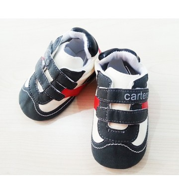 Prewalker Carters Grey