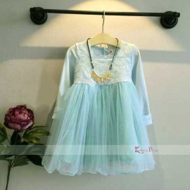 KoreaPink Tosca Dress