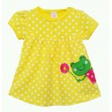 Dress Carter's Yellow Keroppi
