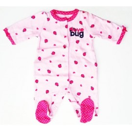 Jumper Carter's Lovebug Pink