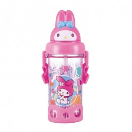 3D Drinking Bottle My Melody Original MM4273