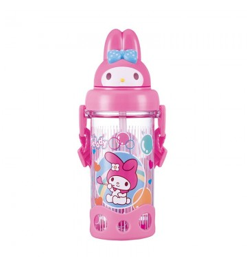 3D Drinking Bottle Melody Original MM4273