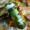 Outdor Sport Army Water Bottle Shotay 520ml