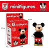 Building Block Minifigures Disney 892A-F