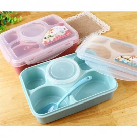 Lunch Box Yooyee 5 Sekat