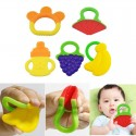 Baby Fruit Teether