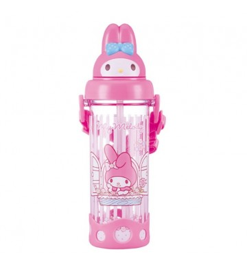 3D Drinking Bottle My Melody Original MM4274