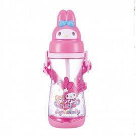 3D Drinking Bottle My Melody Original MM4158