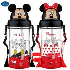 3D Drinking Bottle Mickey Minnie Original 4242/4244/4245/4243