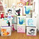 Storage Box Animal New