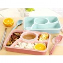 Lunch Box Yooyee 4 Sekat