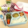 Lunch Box Yooyee 4 Sekat 392