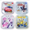 Lunch Box Stainless Steel 4 Sekat XYJ109