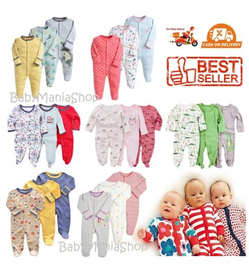 Sleepsuit Mamas Papas 3in1