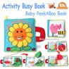 Activity Busy Book