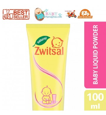 Zwitsal Baby Liquid Powder 100ml