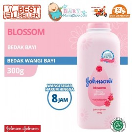 Johnson's Baby Powder 300gr