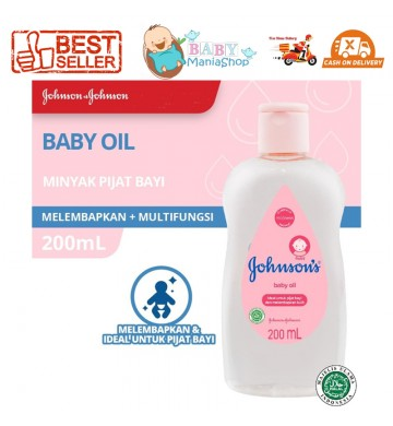Zwitsal Baby Oil Natural -100 ml