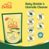 Zwitsal Baby Bottle Cleaner