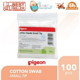 Pigeon Cotton Swab Small Tip