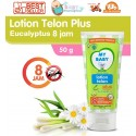My Baby Lotion Telon Plus Eucalyptus 8 Jam 50gr