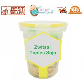 Zwitsal Toples Serbaguna (Box Only)