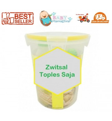 Zwitsal Toples (Box Only)