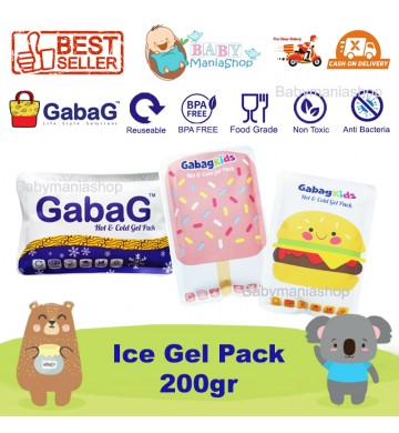 Gabag Ice Gel 200gr