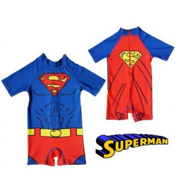 Swimsuit Superman