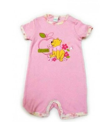 Romper Pooh So Sweet