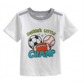 Atasan Jumping Beans Mommy Little Champ