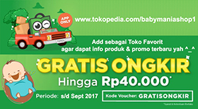 BMS on Tokopedia